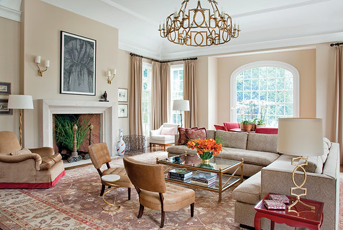 Interior Design By Carter Amp Company