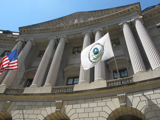 U.S. Environmental Protection Agency | by NRDC pix