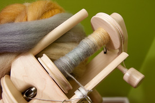 Hello Yarn - Burnished BFL | by mslindz