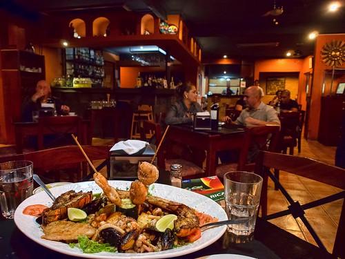 San Jise Restaurant In Fl
