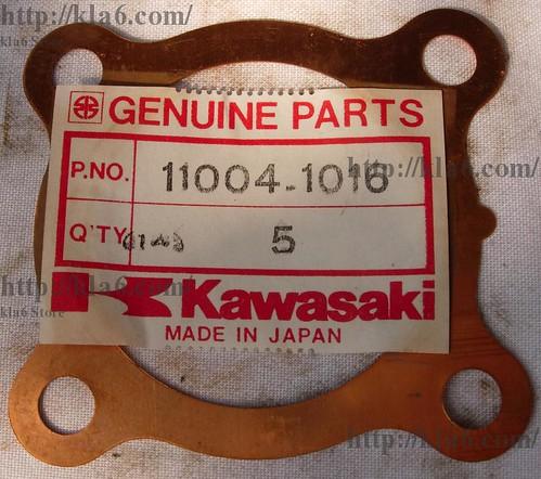 Kawasaki Gto  Thailand