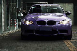 Purple | by This will do