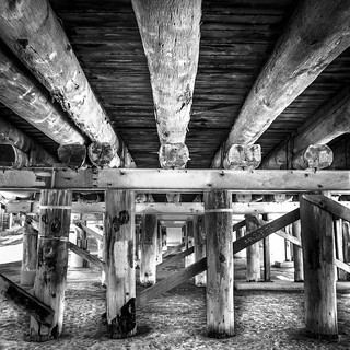 Under the Bridge | by collectionselements