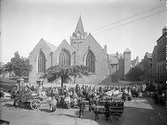 St. Nicholas' Church, Galway, 1890(?)