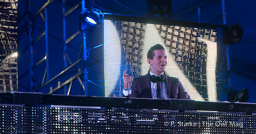 Dillon Francis @ HARD Summer Music Festival LA 2012 | by The Owl Mag