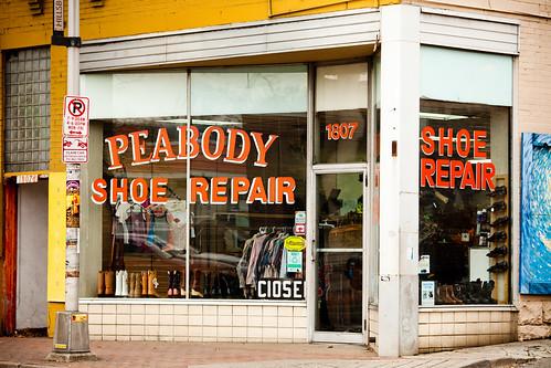 Shoe Repair South Hadley Ma