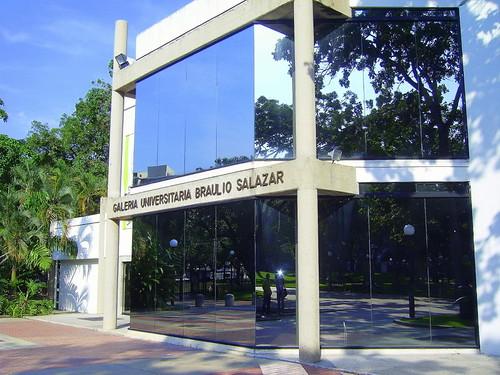 Espacios de valencia galeria universitaria braulio salaza - Galerias de arte en valencia ...