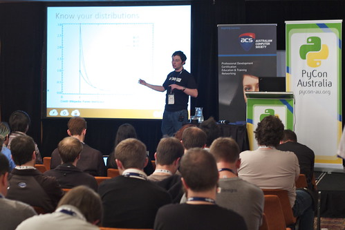 PyCon Australia 2012 | by Christopher Neugebauer