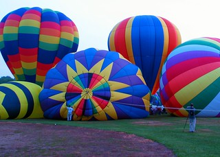 2012 Plainville (CT) Fire Company's Hot Air Balloon Festival... | by Heartlover1717
