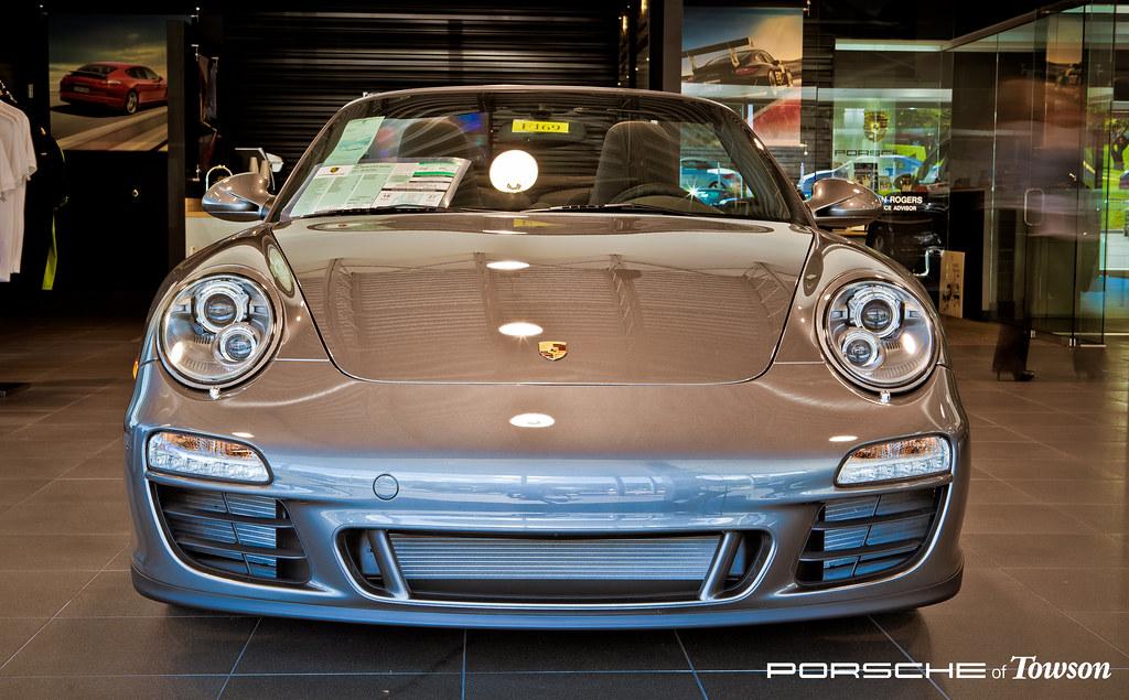 Porsche Of Towson >> Porsche Of Towson Showroom 07 Porsche Of Towson Showroom