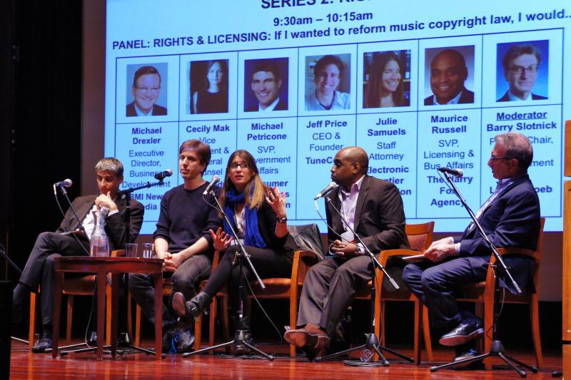 Digital Music Forum East 2012 | Museum of Jewish Heritage, N… | Flickr