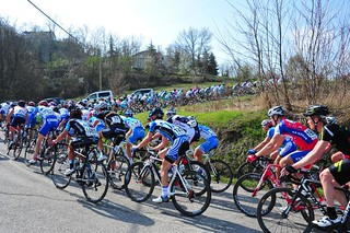 Coppi Bartali - stage 2a | by Team SpiderTech p/b C10