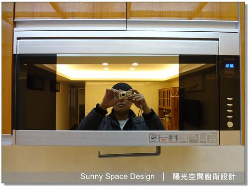 ... 蘆洲中山二路張小姐石英石廚具-陽光空間廚衛設計18