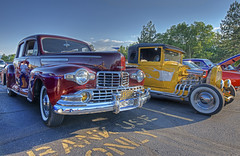 Cruise Night At Dairy Queen Every Sunday Night In Our Neig Flickr - Littleton car show
