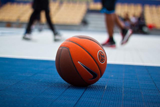 ballon #nike #wbf #basket