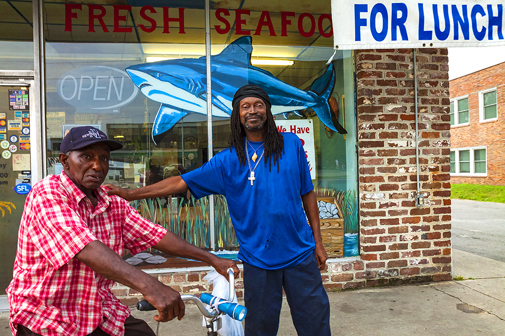 FOR-LUNCH--North-Charleston