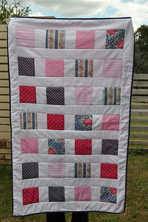 Squishy's Quilt | by House of Lane