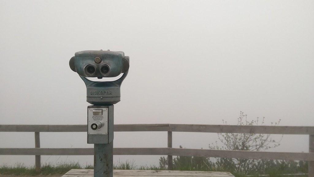 Gigantischer Blick vom Tegelberg