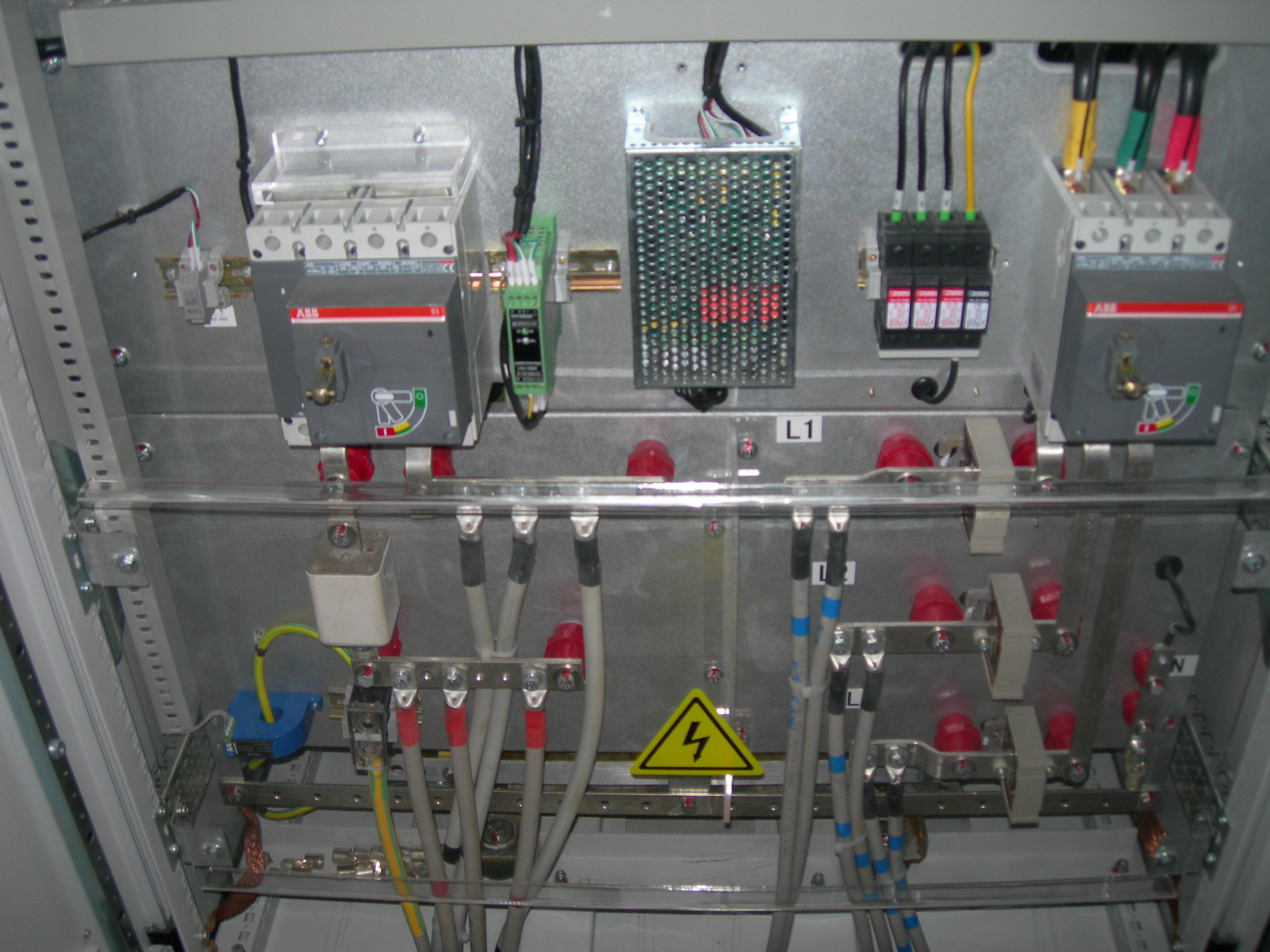 Impianti fotovoltaici - Tecgen.it - Marco Mandrillo