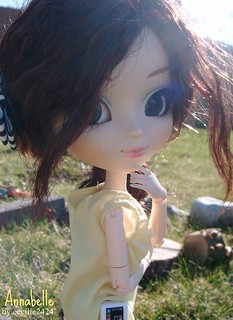 Annabelle (Pullip Chloi) | by cecilie2424