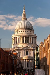 St Pauls cathedral-0545 | by Guideon72