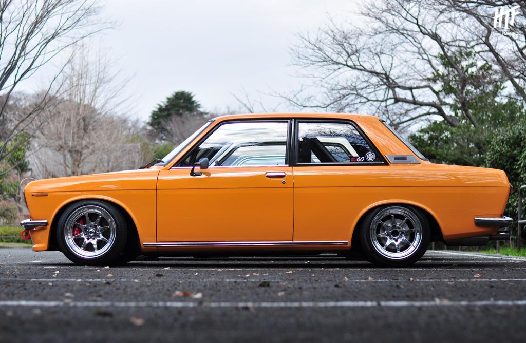 datsun 510 bluebird high top fade blogspot com www faceboo flickr