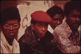 Street Gang Members, August 1973 | by The U.S. National Archives