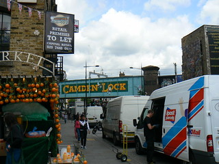 Camden Lock | by vw4y