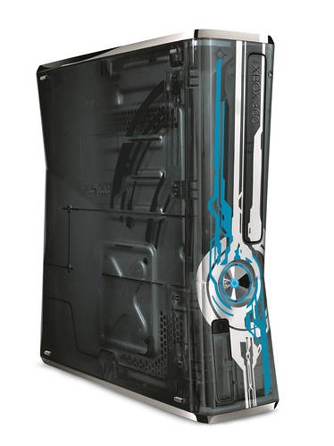 "Xbox 360 Limited Edition ""Halo 4"" Console 