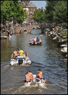 The summer ends soon... | by martin alberts Pictures of Amsterdam