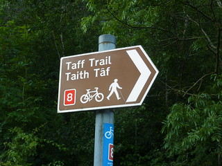 Taff Trail | by Tongwynlais