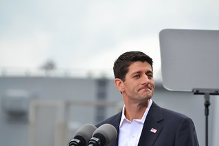 Congressman Paul Ryan (R,Wisconsin) | by Tobyotter