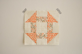 Churn Dash Block by Katherine | by the workroom