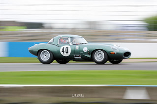E-Type | by Hipwell Photography