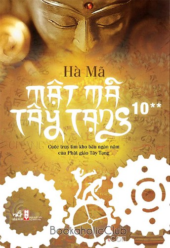 Mat ma Tay Tang 10-2 | by bookaholicvn