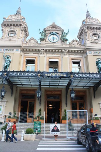 Monte Carlo Casino | by Camp Summit