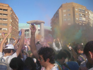 Holi Madrid 2012 | by Alex-Little