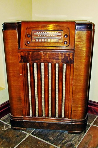 Philco Radio | by 5of7