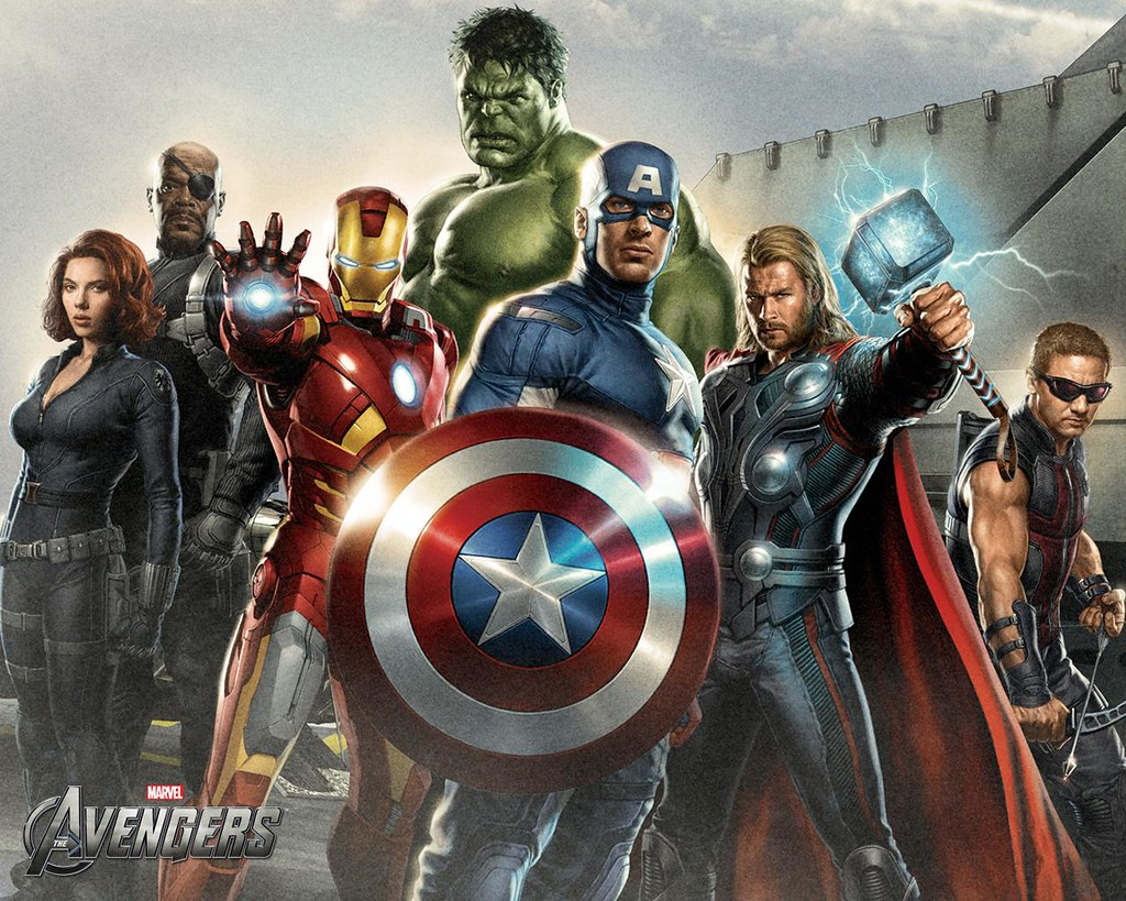 Avengers: Infinity War, The Trailer will be released, all superheroes will appear on a stage