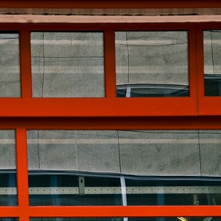 orange squares | by estiu87
