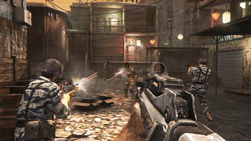 Call of Duty Black Ops: Declassified | by PlayStation.Blog