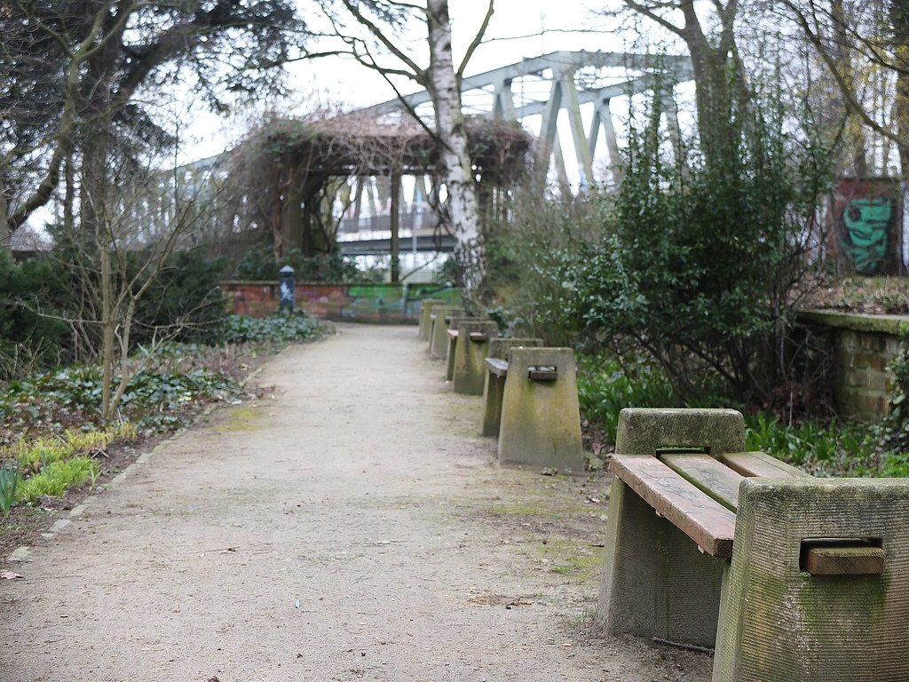 garten bremen, museumsgarten/fockegarten, bremen | de.wikipedia/wiki/fo… | flickr, Design ideen