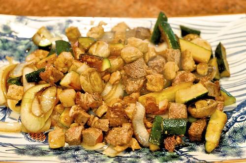 how to cook hibachi steak