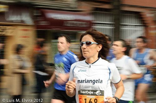 Maratón Madrid | by luisephoto