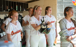 2012-0420_Softball-33 | by Occidental College