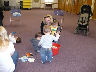Children's storytime | by WilmingtonMemorialLibrary
