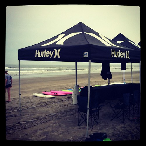 Hurley Rip My Shred Stick is on! Cedar Grove ave Margate | by Heritage Surf Shop