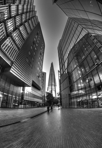 The Shard 2.0 | by Mike Pearce Photography