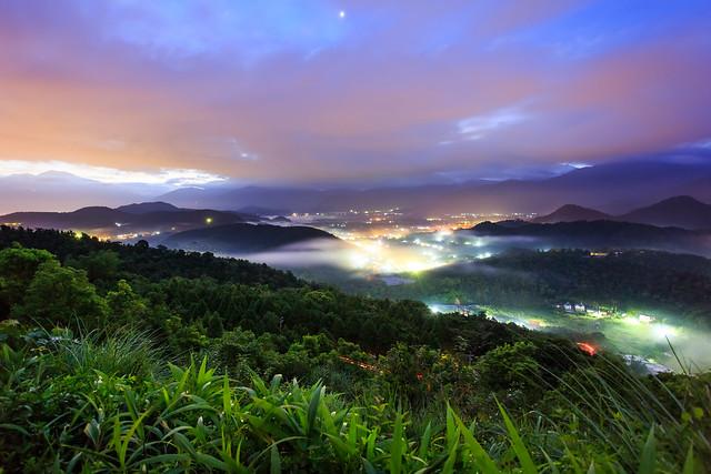 五城 Wucheng, Taiwan
