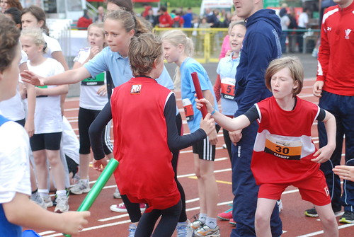 Welsh Athletics International - Pre Event | by Welsh Athletics
